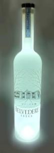 Belvedere 1.75 L LED